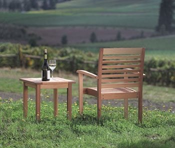 Garden Of Eatin 39 In The Spring And Summer We Have A Full Section Of Outdoor Furniture At