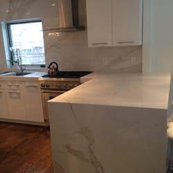 Photo Of Granite Countertop Denver   Denver, CO, United States. Porcelain  Slabs Http ...
