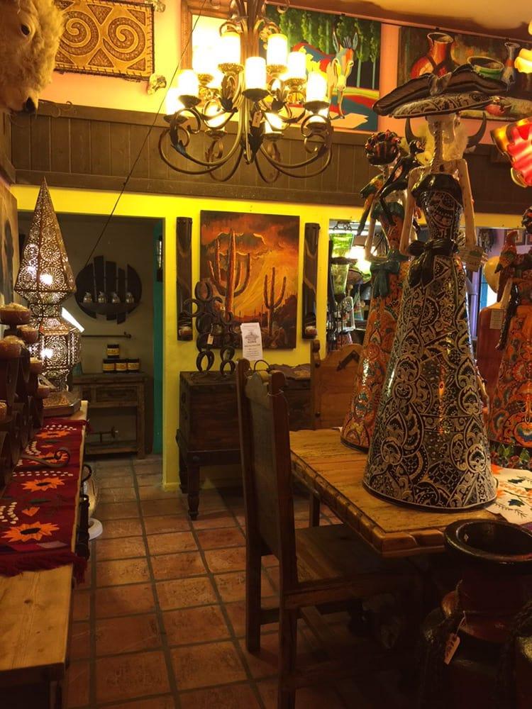 Santa Fe Style Living Room: Santa Fe Style Furniture