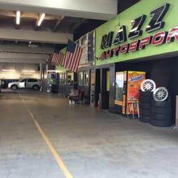 Mazz auto garage closed 45 photos tyres 100 s san for Credit garage auto