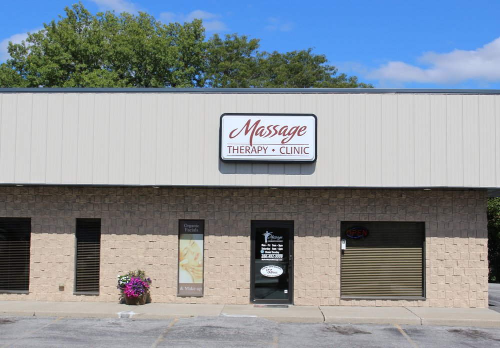 Massage Therapy Clinic: 6409 Georgetown N Blvd, Fort Wayne, IN