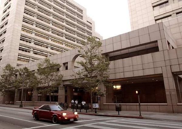 Ronald Reagan State Building Cafeteria | 300 S Spring St, Los Angeles, CA, 90013 | +1 (213) 830-7000