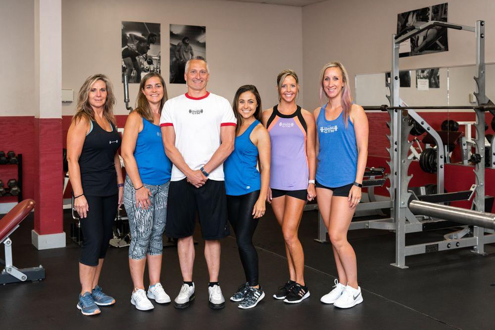 The Village Gym: 600 N Broad St, Middletown, DE