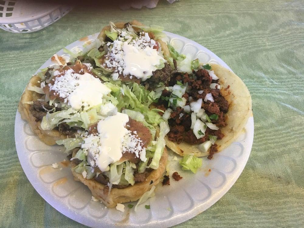 Santa Ana Restaurant & Taqueria: 2075 E Main St, Stockton, CA