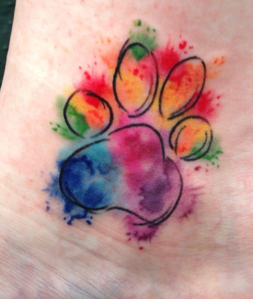 Voluta tattoo 12 photos 20 reviews tattoo 212 w for Tenth street tattoo