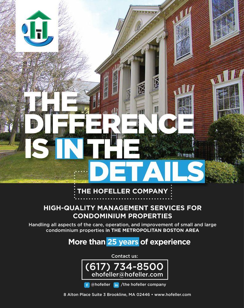 The Hofeller Company - 13 Reviews - Property Management - 8 Alton Pl ...