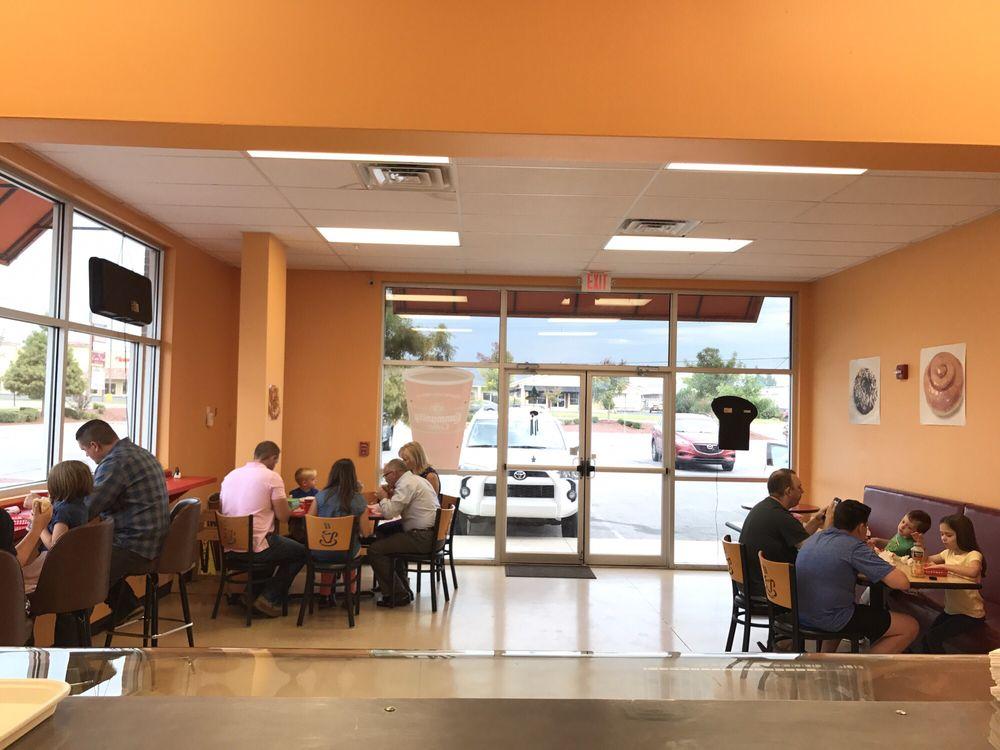 Loves Donuts: 2508 S Walton, Bentonville, AR