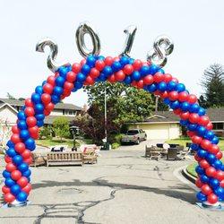 Top 10 Best Helium Balloons In Walnut Creek Ca Last