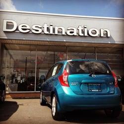 Photo Of Destination Nissan   Albany, NY, United States