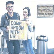 golden spoons frozen yogurt