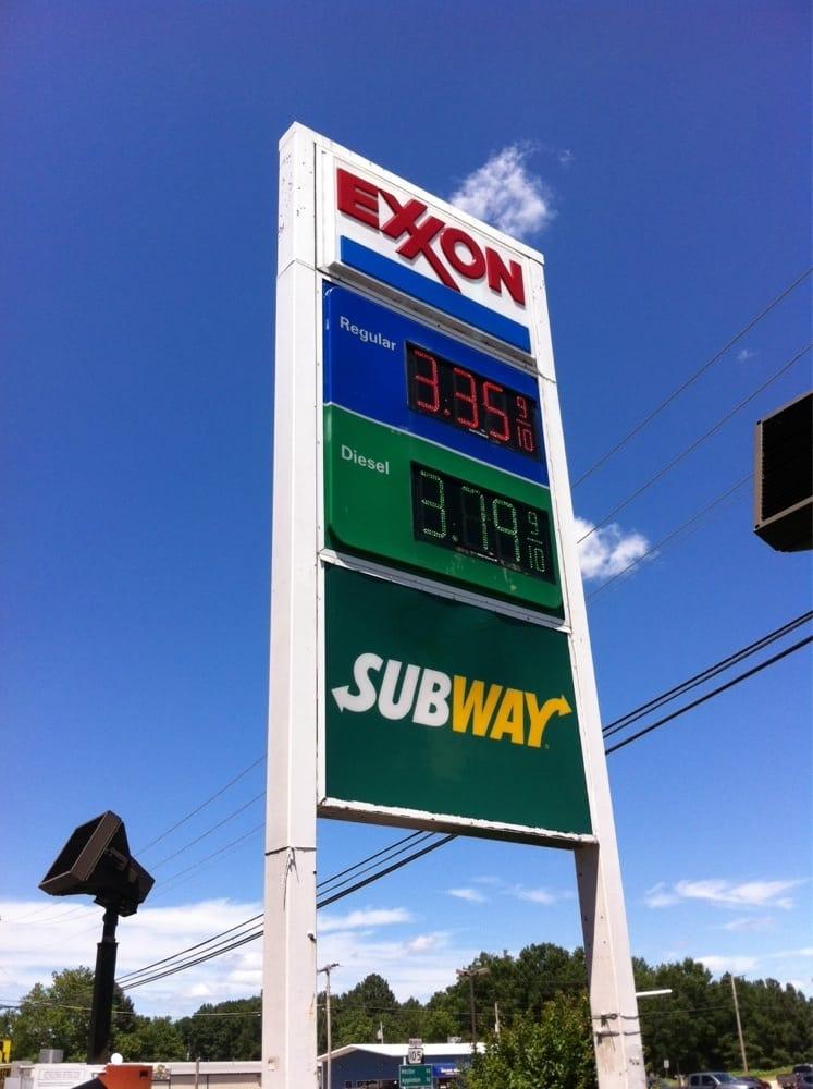 Photo of K&s Exxon: Atkins, AR