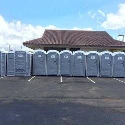 Photo Of J U0026 S Portable Toilets   Kapaa, HI, United States. Dog