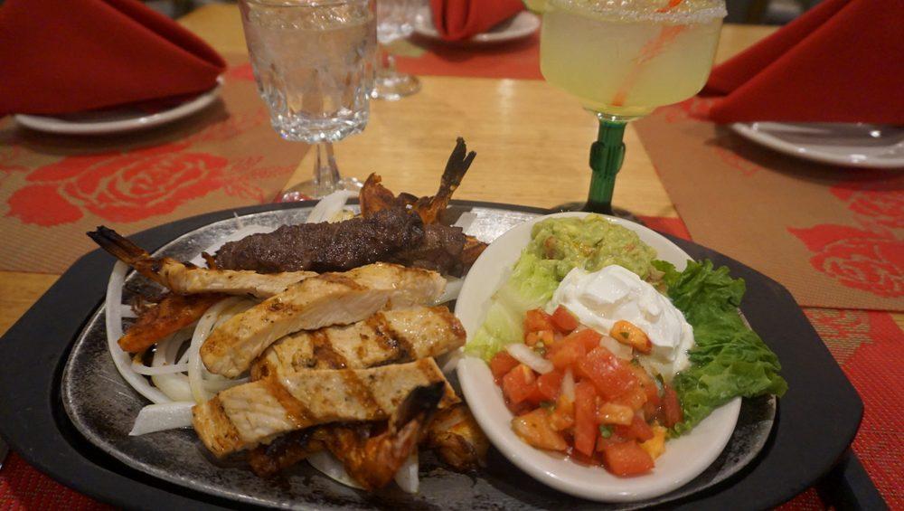 Don Jorge's Restaurant: 108 E Diamond Ave, Gaithersburg, MD