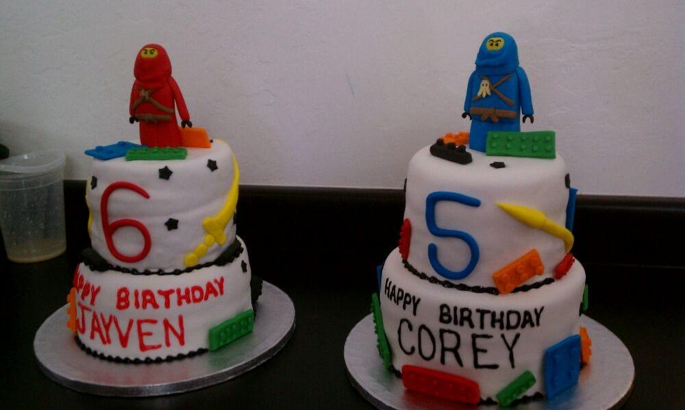 The Art Of Cake Hayward Ca