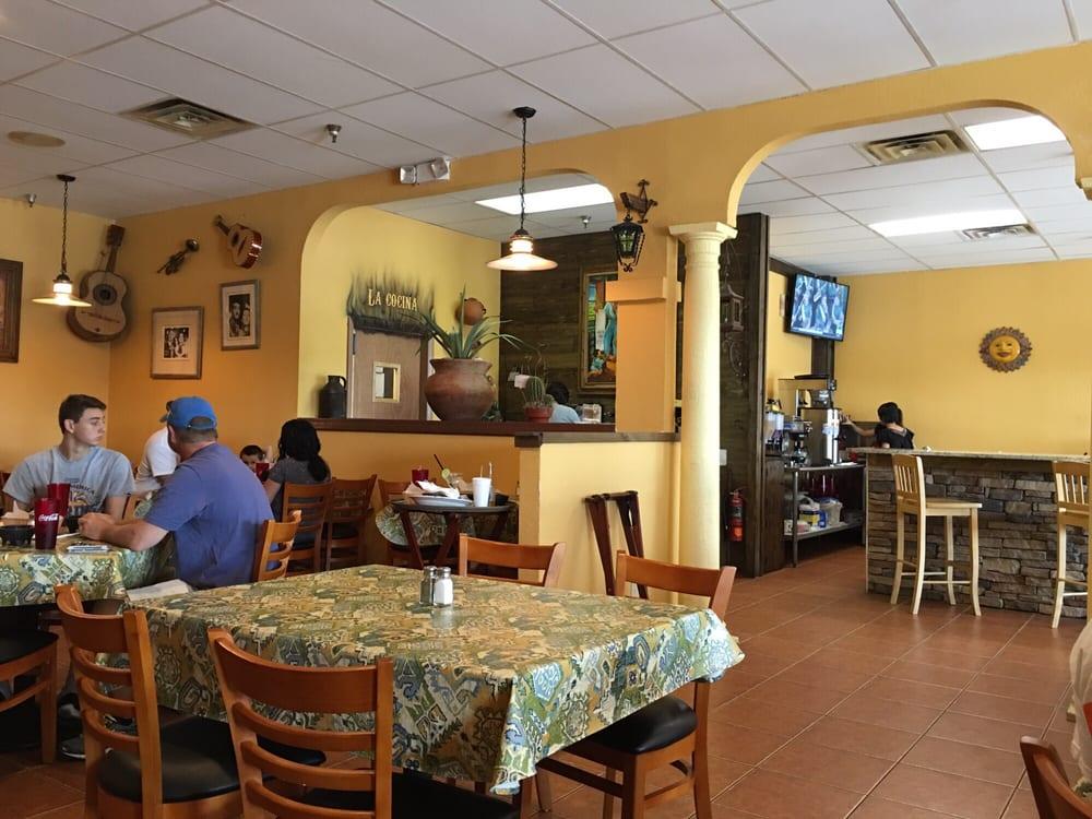 Servando s 129 photos 109 reviews mexican 14107 w - Best restaurants in winter garden ...