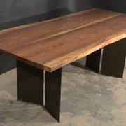We Begin With Photo Of Natural Edge Furniture   Bend, OR, United States.