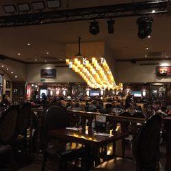 photo of hard rock caf munich bayern germany innenraum