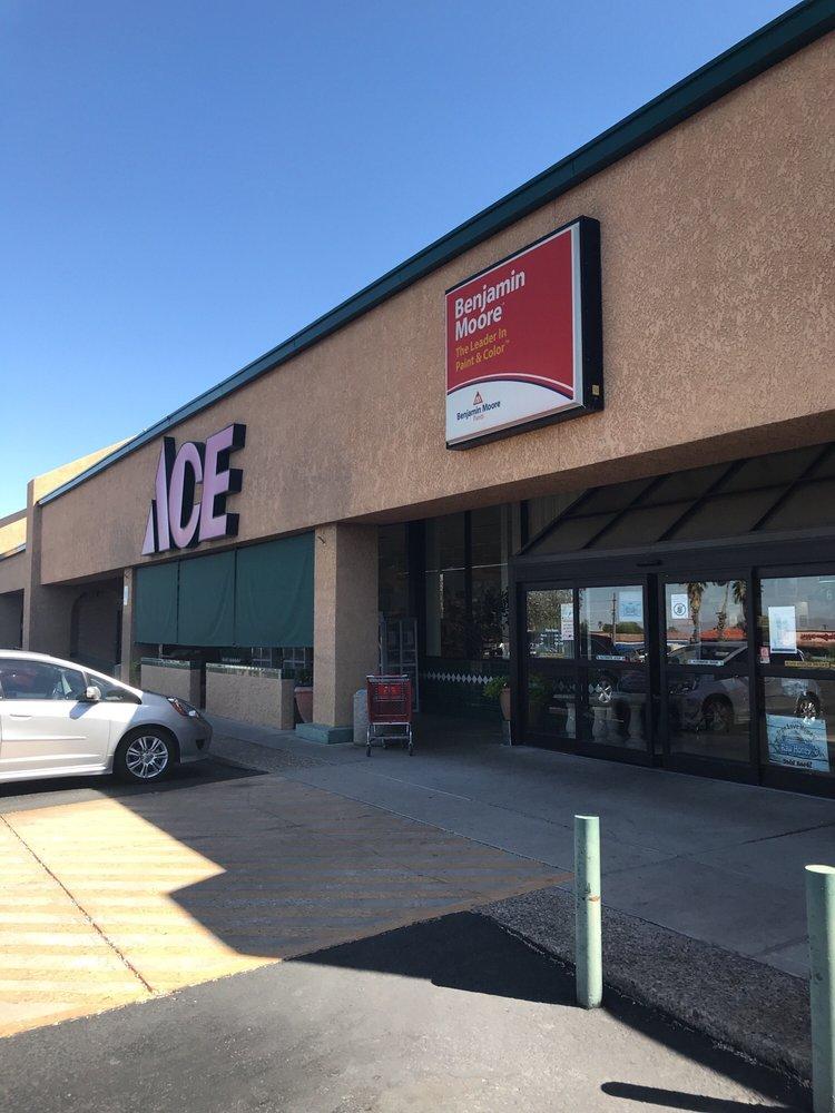 Ace Hardware: 4751 E Sunrise Dr, Tucson, AZ