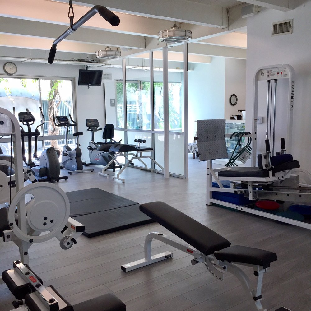 Pacific fitness malibu home gym topsimages