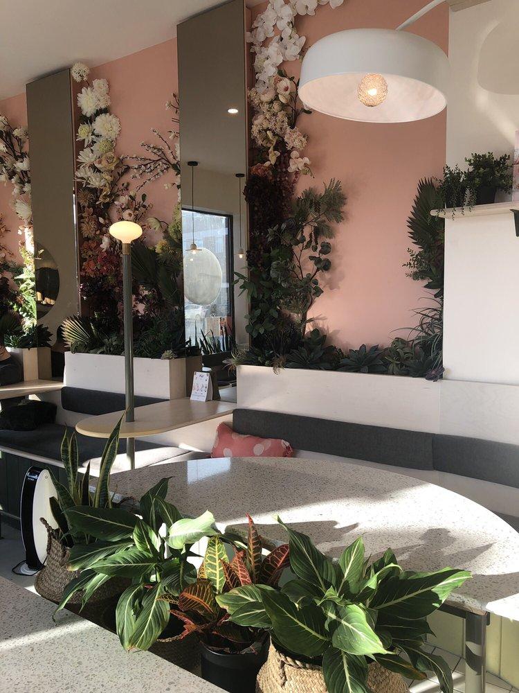 Photo Of Le Comptoir Sushi à La Maison   Montreal, QC, Canada. Restaurant