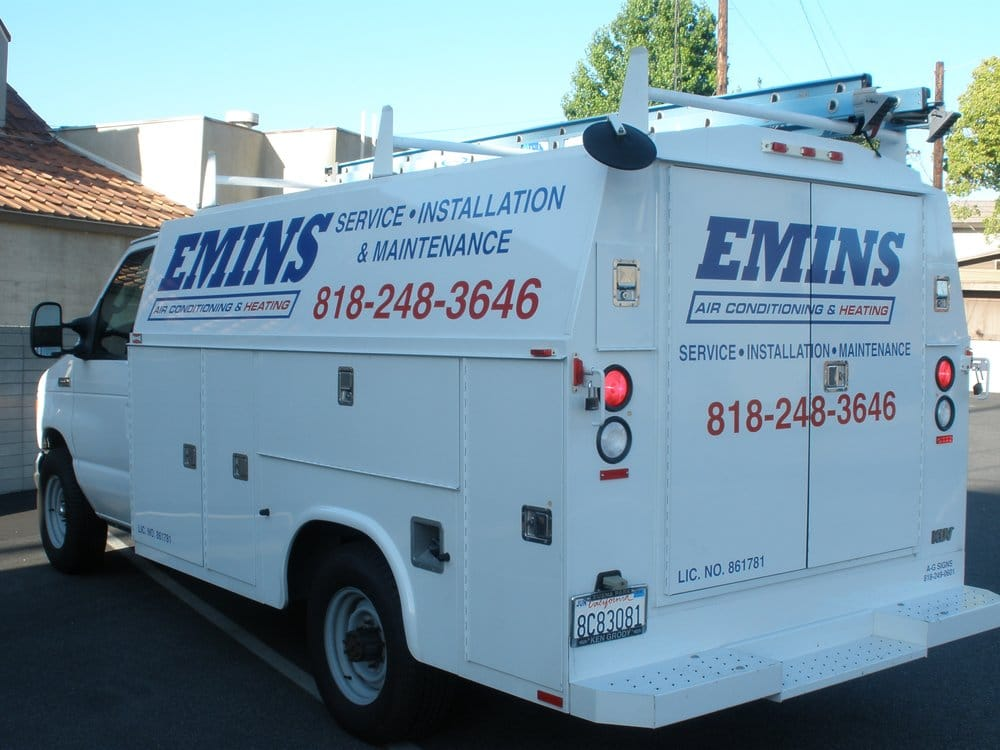 Emins Air Conditioning and Heating