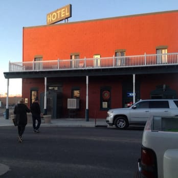 Photo Of Overland Hotel Fallon Nv United States
