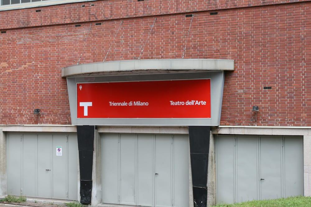 Teatro dell'Arte