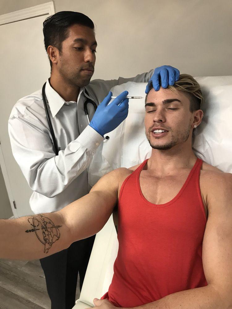 Beverly Hills Concierge Doctor