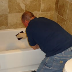 American Bathtub Refinishers Contractors 9448 Clermont Blvd