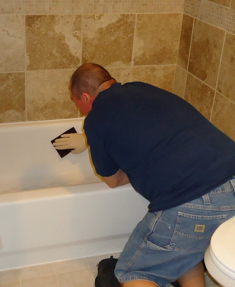 Image Result For American Bathtub Refinishers