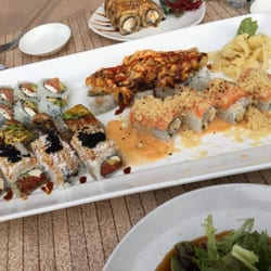 The Best 10 Japanese Restaurants Near Perrysburg Oh 43551 With
