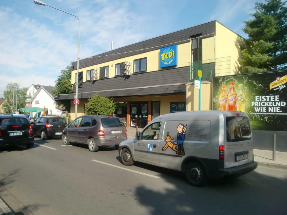 Tedi discounter eschersheimer landstr 589 for Dekoartikel frankfurt