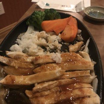 Takuma Japanese Restaurant Madison Nj