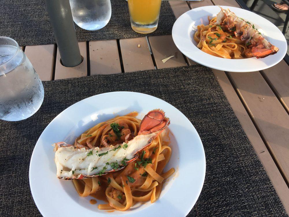 Leone's Italian: 455 Granby St, Norfolk, VA