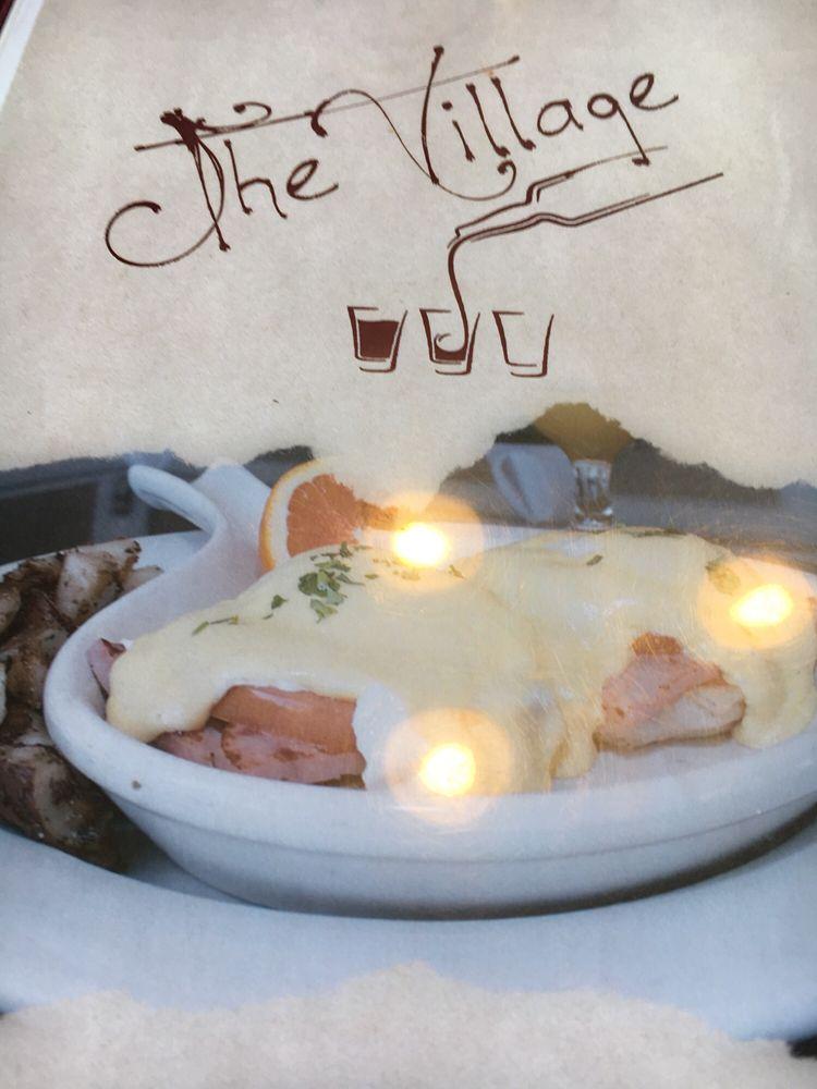 The Village Restaurant: 1490 Constitution Blvd, Salinas, CA