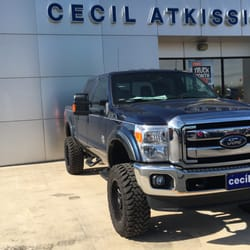 Cecil Atkission Ford - 17 Photos - Car Dealers - 109 19th St