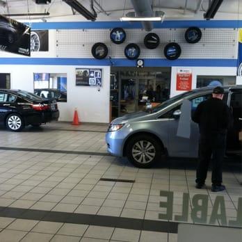 Crown Honda Greensboro   50 Reviews   Auto Repair   3633 W Wendover Ave,  Greensboro, NC   Phone Number   Yelp