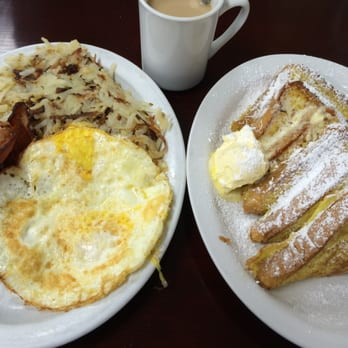 Photo Of Paul S Country Kitchen Placentia Ca United States Enormous Portion Sizes