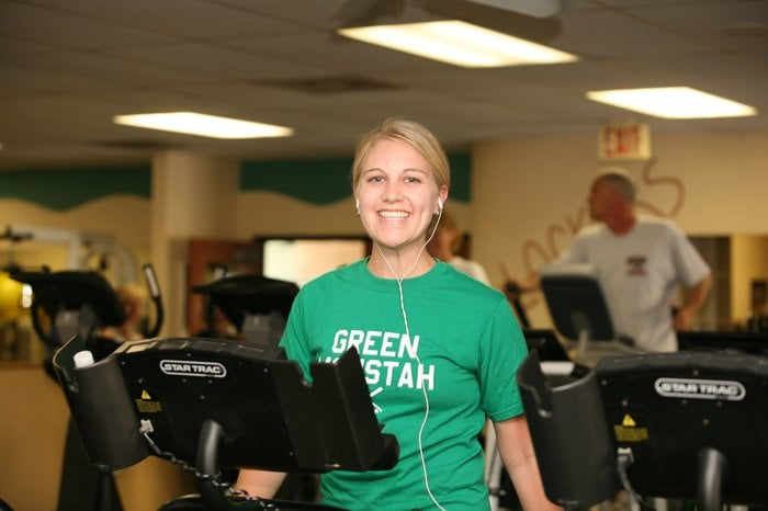 Being Fit Fitness Centers