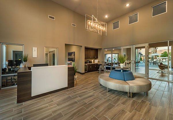 Sierra Vista Apartments