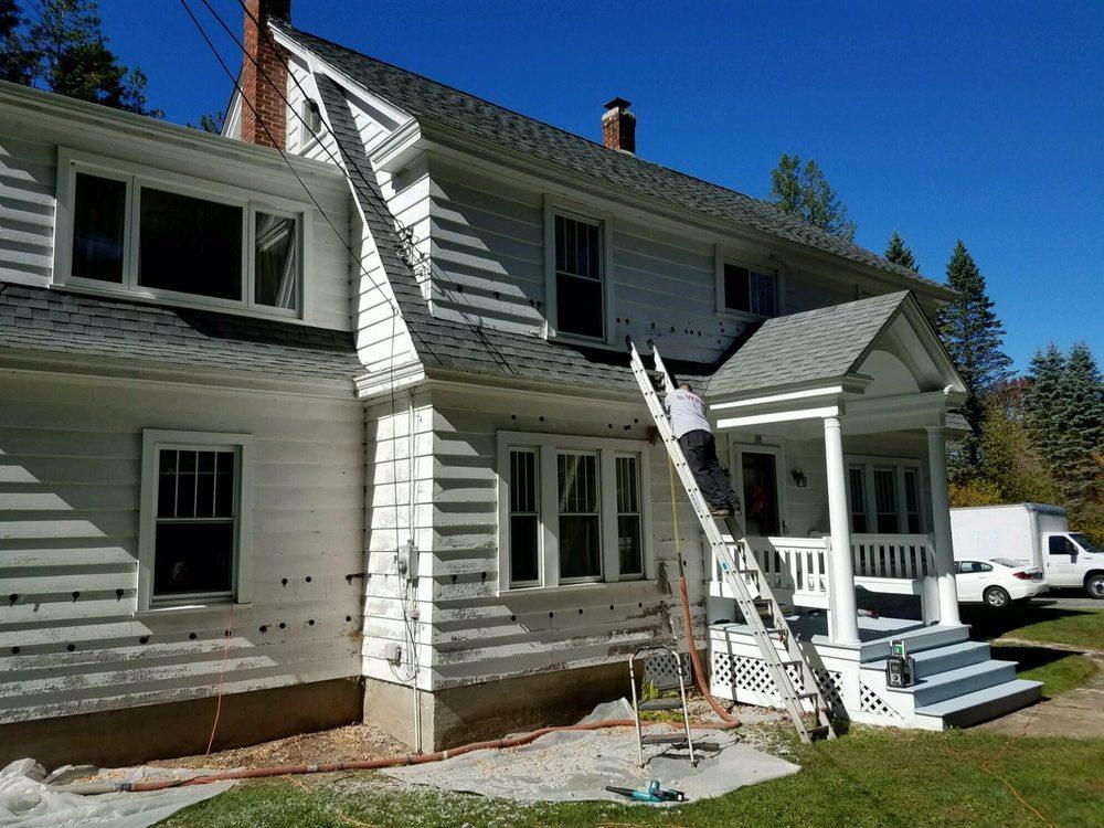 Tolman Insulation & Home Improvement: 76B Union St, Barre, MA