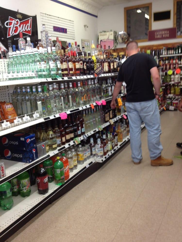 West End Liquor Store