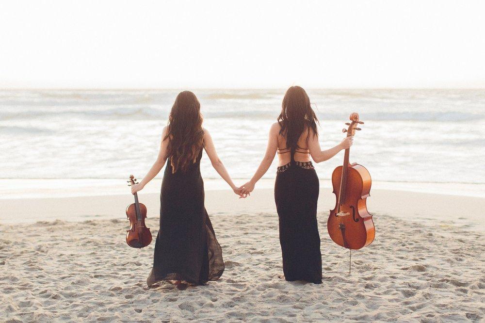 Tang Instrumentals