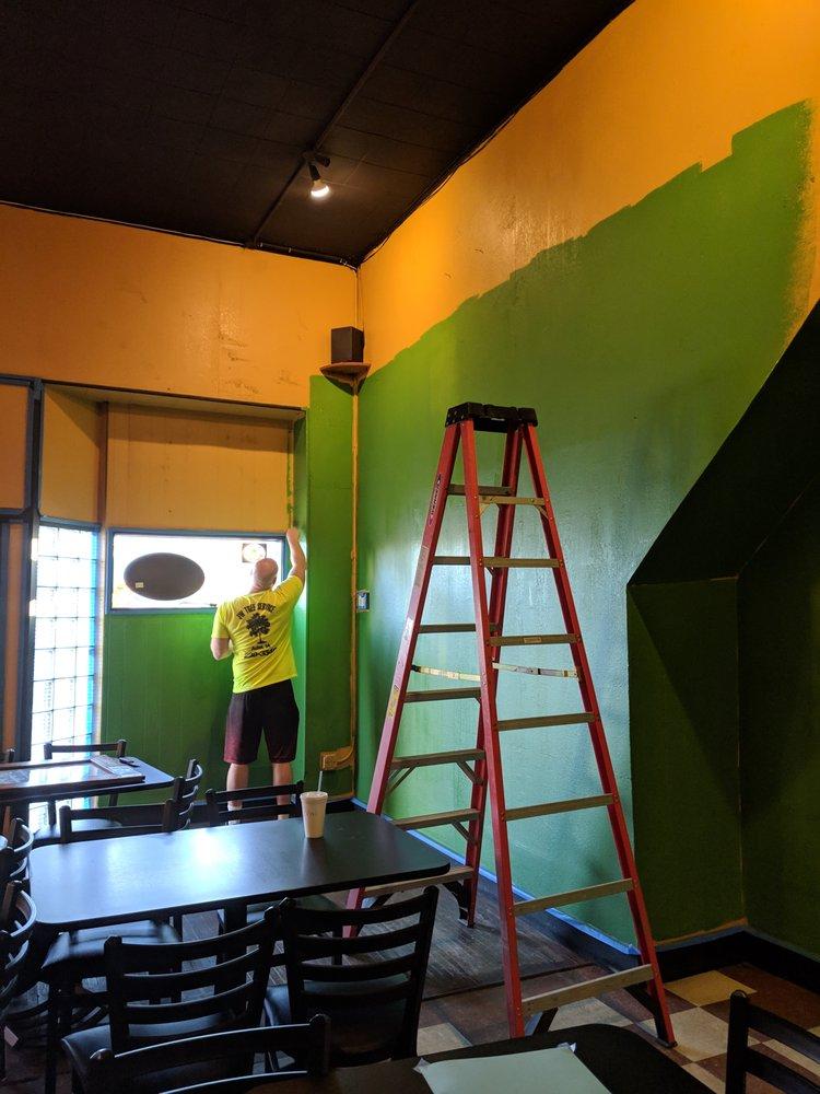 Twisted Corn Tavern: 1405 Walnut St, Dallas Center, IA