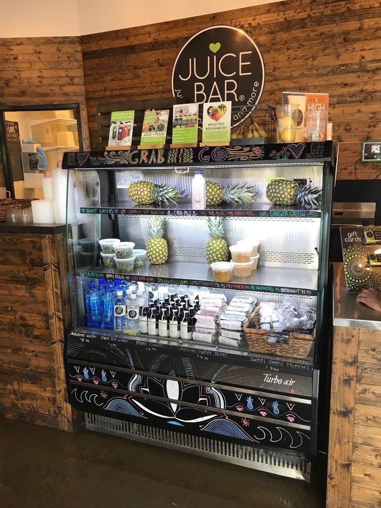 Juice Bar - Belle Meade: 6000 Hwy 100, Nashville, TN