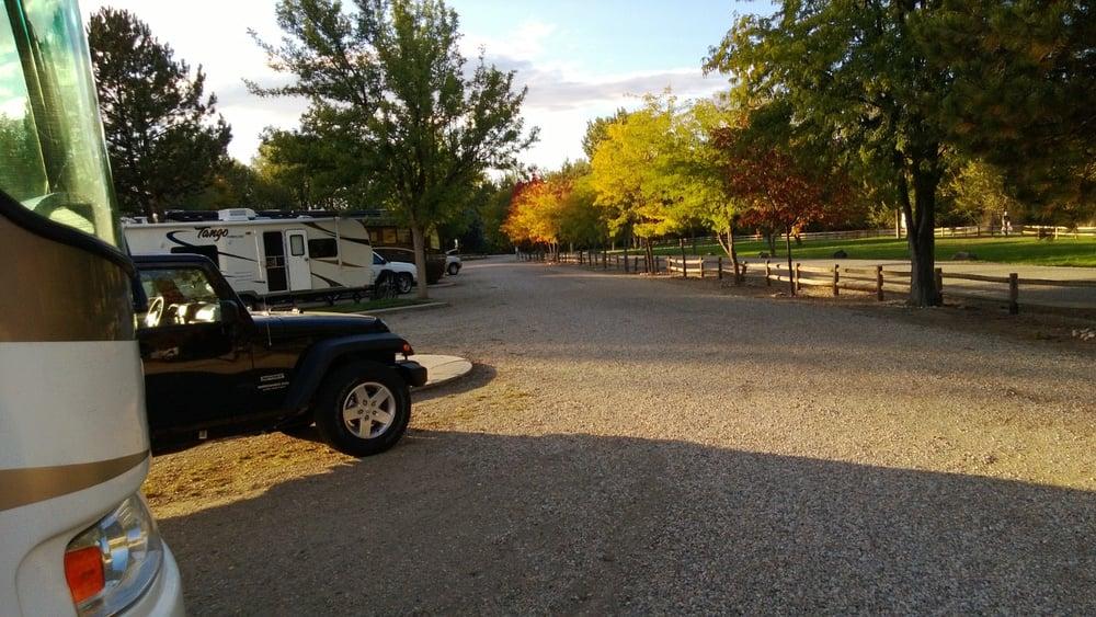 Photos For Boise Riverside Rv Park Yelp