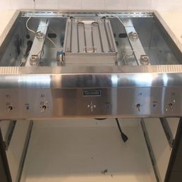 Attractive Photo Of Diaz Thermador Appliance Repair   Alpharetta, GA, United States. Thermador  Appliance