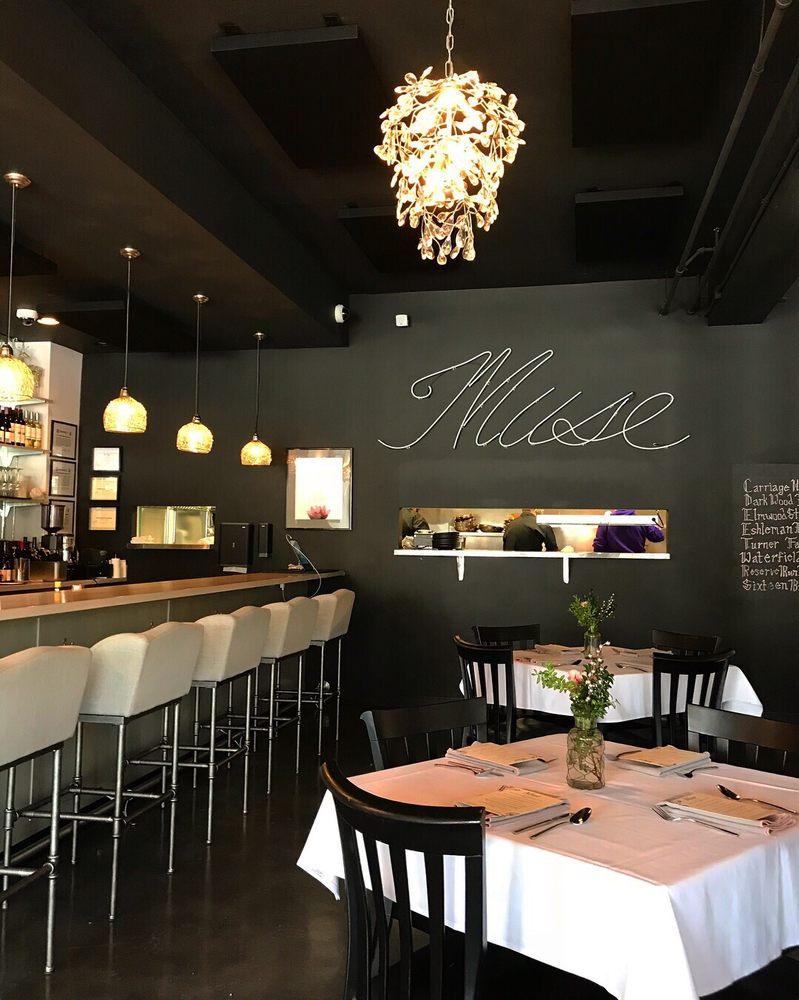 Photo Of Muse   Cincinnati, OH, United States. Interior Decor