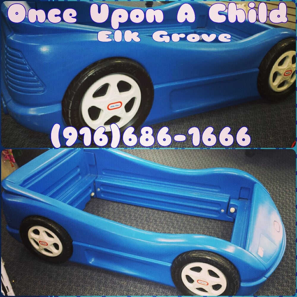 Little Tikes Race Car Bed A Buyer S Guide: $55 Little Tikes Race Car Bed