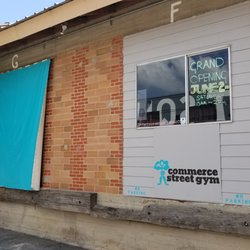 Photo Of Commerce Street Gym